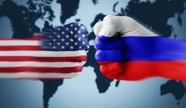 ABD ve Rusya'nın Karadeniz'deki Bilek Güreşi