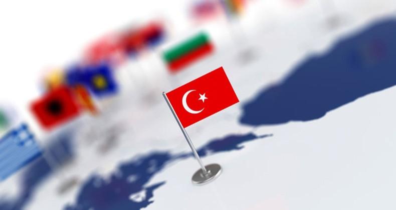 Dünya'da Türkiye Algısı